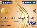 HDFC બેંકે નવું ક્રેડિટ કાર્ડ લોન્ચ કર્યું જેના હેઠળ દર વર્ષે ગ્રાહકને 50 લીટર પેટ્રોલ-ડીઝલ ફ્રીમાં મળશે| - Divya Bhaskar