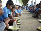 રાજ્ય સરકારે મધ્યાહ્ન ભોજનના ખર્ચમાં વધારો કર્યો|ગાંધીનગર,Gandhinagar - Divya Bhaskar