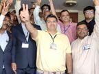 બરોડા ક્રિકેટ એસોસિએશનમાં સમર'રાજ' ખતમ, ફરી અમીન યુગની શરૂઆત| - Divya Bhaskar
