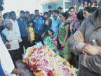 ઈન્ટરનેશનલ મેડાલિસ્ટ યોગ કોચનું એક્સિડન્ટમાં મોત થતાં પરિવારમાં શોકનો માહોલ|સુરત,Surat - Divya Bhaskar
