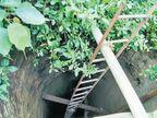 4 દિ' પહેલાં ગુમ થયેલા 2 મિત્રોના 50 ફૂટ ઊંડા હવડ કૂવામાંથી મૃતદેહ મળ્યા બોરસદ,Borsad - Divya Bhaskar