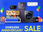 સેમસંગ કંપનીની એનિવર્સરી પર સેલ, મોબાઈલ, ટીવી સહિતની પ્રોડક્ટ્સ પર 50% સુધીનું ડિસ્કાઉન્ટ| - Divya Bhaskar