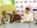 જમ્મુ કાશ્મીરમાંથી 370ની કલમ હટાવાતા સમર્થનમાં પદયાત્રા યોજાશે|સુરત,Surat - Divya Bhaskar