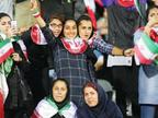 ઈરાનમાં 40 વર્ષ જૂની પરંપરા સમાપ્ત, આવતીકાલે 3500 મહિલાઓ સ્ટેડિયમમાં મેચ જોશે| - Divya Bhaskar