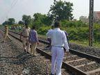 નડિયાદ નજીક ગુજરાત એક્સપ્રેસ ટ્રેનની અડફેટે બે મહિલા અને બાળકી સહિત ત્રણના મોત નડિયાદ,Nadiad - Divya Bhaskar