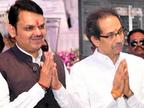 બાલ ઠાકરે નેતાઓને નમન કરતા હતા, કોંગ્રેસીઓને જોઈ માથું શરમથી ઝૂકી જાય છે: ઉદ્ધવ|ઈન્ડિયા,National - Divya Bhaskar
