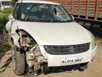ઇસનપુરમાં 12 વર્ષના સગીરે બેફામ કાર દોડાવી 15 વાહનોને અડફેટે લીધા, 3ને ઇજા| - Divya Bhaskar