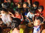 ભારતમાં સ્કૂલે જતાં બાળકો અને કિશોરોમાં અત્યારે પણ કુપોષણનું જોખમ છે| - Divya Bhaskar