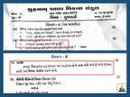 ગાંધીજીએ આપઘાત કરવા માટે શું કર્યુ?, પરીક્ષામાં વિચિત્ર પ્રશ્નો પૂછાતા વિવાદ સર્જાયો ગાંધીનગર,Gandhinagar - Divya Bhaskar