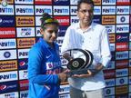 મિતાલી રાજ 100 મેચ જીતનારી વિશ્વની બીજી કેપ્ટન બની, ભારતે દક્ષિણ આફ્રિકાનો 3-0થી વ્હાઇટવોશ કર્યો| - Divya Bhaskar