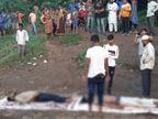 જોરાવરપીરની દરગાહે ચાદર ચઢાવી નદીમાં નહાવા જતાં સુરતના 2 ડૂબ્યા|સુરત,Surat - Divya Bhaskar