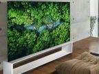 દુનિયાના સૌથી મોટા ઇલેક્ટ્રોનિક્સ શૉ 'CES 2020'માં LG કંપની તેનું 8K ટીવી રજૂ કરશે| - Divya Bhaskar