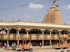 જગન્નાથ મંદિર ટ્રસ્ટની જમીનના ભાડાકરાર રદ કરવા માટે આદેશ  - Divya Bhaskar