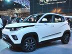 મહિન્દ્રા E-KUV લોન્ચ કરશે, સિંગલ ચાર્જમાં 400 કિમી સુધી ચાલશે|ઓટોમોબાઈલ,Automobile - Divya Bhaskar
