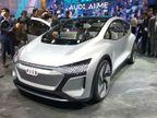 ઓટો સેગમેન્ટમાં AIનો દબદબો, અપકમિંગ કાર્સ રસ્તામાં ચાલતા લોકો સાથે વાત કરશે|ઓટોમોબાઈલ,Automobile - Divya Bhaskar