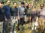 રજનીકાંત સાથેના શૂટિંગ બાદ બેયર ગ્રિલ્સનો ખુલાસો, તેઓ ઈજાગ્રસ્ત થયા ન હતા, તે ઘણા બહાદુર છે|ટીવી,TV - Divya Bhaskar