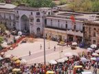 AMCનો મંદિર વિકાસઃ ભદ્ર અને જગન્નાથ મંદિર-ઓઢવ ગુરૂદ્વારા વિકસાવાશે, 500 જગ્યાએ એર પ્યોરિફાયર મશીન મુકાશે  - Divya Bhaskar