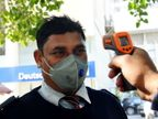 ભારત સરકારે ડિપ્લોમેટિક સિવાય દરેક પ્રકારના વિઝા 15 એપ્રિલ સુધી રદ કર્યા, WHOએ કોરોના વાયરસની બીમારીને વૈશ્વિક મહામારી જાહેર કરી|ઈન્ડિયા,National - Divya Bhaskar