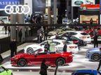 કોરોનાને લીધે 'ન્યૂયોર્ક ઓટો શો' મુલતવી રાખવામાં આવ્યો, હવે ઓગસ્ટમાં યોજાશે|ઓટોમોબાઈલ,Automobile - Divya Bhaskar