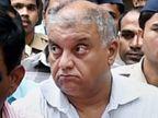 શીના બોરા હત્યાકાંડ: ચાર વર્ષે પીટર મુખરજીનો જામીન પર છૂટકારો થયો|ઈન્ડિયા,National - Divya Bhaskar