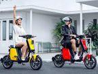 શાઓમી બે નવાં સ્માર્ટ ઇલેક્ટ્રિક સ્કૂટર લાવી, પ્રારંભિક કિંમત 32 હજાર રૂપિયા|ઓટોમોબાઈલ,Automobile - Divya Bhaskar