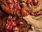 બનાસકાંઠામાં 20 લોકોની હાજરીમાં સોશિયલ ડિસ્ટન્સ સાથે લગ્નપ્રસંગ કરી શકાશે|પાલનપુર,Palanpur - Divya Bhaskar