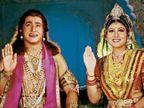'શ્રીકૃષ્ણા' ફૅમ પિંકી પરીખે કહ્યું, રૂકમણીના રોલ માટે અંદાજે 70 છોકરીઓએ ઓડિશન આપ્યું હતું|ટીવી,TV - Divya Bhaskar
