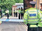 બ્રિટનના પાર્કમાં આતંકીનો ચાકુથી હુમલો, 3 મોત, પોલીસે એક આરોપીની ધરપકડ કરી વર્લ્ડ,International - Divya Bhaskar