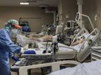 સોલા સિવિલ હોસ્પિટલના ડીને કહ્યું, 'જૂનિયર ડોક્ટર્સ માટે કોરોના ડ્યૂટી બાદ આઇસોલેશનની પૂરતી વ્યવસ્થા છે'|અમદાવાદ,Ahmedabad - Divya Bhaskar
