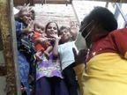 વોરિયર ઘરથી નિકળતા પહેલા પત્નીને કહે છે કે 'સલામત આવું તો હરખાતી નહીં, ન આવું તો રડતી નહી'|સુરત,Surat - Divya Bhaskar