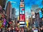 5 ઓગસ્ટે રામના રંગમાં રંગાશે ન્યૂયોર્કનું ટાઈમ્સ સ્કેવર,બિલબોર્ડ પર દેખાશે રામ અને અયોધ્યાનું મોડલ|વર્લ્ડ,International - Divya Bhaskar