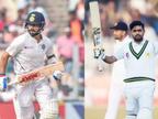 ઇંગ્લેન્ડના કેપ્ટન નાસિર હુસેને કહ્યું- બાબર આઝમના એટલા વખાણ નથી થતા જેનો તે હકદાર છે, જો કોહલી હોત તો બધા તેની જ વાત કરત ક્રિકેટ,Cricket - Divya Bhaskar