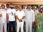 જિલ્લા સહકારી દૂધ ઉત્પાદક સંઘની ચૂંટણીઃ મંત્રી જયેશ રાદડિયા જૂથના 13 સભ્યોએ ફોર્મ ભરતા રાજકારણ ગરમાયું રાજકોટ,Rajkot - Divya Bhaskar