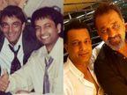 સંજય દત્તની બીમારી પર ઈમોશનલ પોસ્ટ લખનાર ગુજરાતી ફ્રેન્ડ પરેશ ઘેલાણી કોણ છે?|બોલિવૂડ,Bollywood - Divya Bhaskar