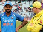 ઓસ્ટ્રેલિયાના પૂર્વ કેપ્ટન સ્મિથે કહ્યું, વિરાટ અત્યારે વનડેનો શ્રેષ્ઠ બેટ્સમેન, રાહુલ ભવિષ્યમાં ભારત માટે મહત્ત્વપૂર્ણ ખેલાડી સાબિત થશે ક્રિકેટ,Cricket - Divya Bhaskar