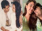 રિયા ચક્રવર્તીની મીડિયા ટ્રાયલની તુલના રેખા સાથે થઈ, પતિના સુસાઈડ સમયે રેખાને નેશનલ વેમ્પ બનાવી દીધી હતી, ડાકણ કહેવામાં આવી હતી બોલિવૂડ,Bollywood - Divya Bhaskar