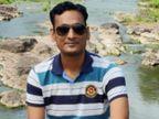દાહોદની નિયામક કચેરીમાં ફરજ બજાવતો અધિકારી 1.50 લાખની લાંચ લેતા રંગેહાથે ઝડપાયો, વેપારીની નોટિસ પતાવવા લાંચ માગી હતી|છોટા ઉદેપુર,Chhota Udaipur - Divya Bhaskar