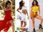 ઉર્મિલા 'રંગીલા'થી સ્ટાર બની હતી, માત્ર રામ ગોપાલ વર્માની સાથે ફિલ્મ કરવાના નિર્ણયે કરિયર બરબાદ કરી નાખી|બોલિવૂડ,Bollywood - Divya Bhaskar