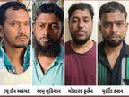 બંગાળ- કેરળથી અલકાયદાના 9 આતંકી ઝડપાયા, પાકિસ્તાની આતંકવાદીઓએ સોશિયલ મીડિયા પરથી હુમલાની ટ્રેનિંગ લીધી, અન્ય ઘણા લોકોની ધરપકડ થઈ શકે છે|ઈન્ડિયા,National - Divya Bhaskar