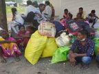બારડોલીમાં અનલોક બાદ માસ્ક અને સોશિયલ ડિસ્ટન્સ વગર લોકોને 19 લાખનો દંડ, કુલ 1300 દર્દી, 37ના મોત બારડોલી,Bardoli - Divya Bhaskar