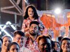 અભિષેક બચ્ચન-રાજકુમાર રાવની ફિલ્મ 'લુડો'નું ટ્રેલર રિલીઝ, 12 નવેમ્બરે નેટફ્લિક્સ પર સ્ટ્રીમ થશે|બોલિવૂડ,Bollywood - Divya Bhaskar