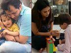 બીજા પતિ અભિનવના પત્ની પર ગંભીર આક્ષેપો, કહ્યું- 'પાંચ દિવસથી દીકરો ગુમ છે, શ્વેતા કહ્યા વગર અજાણી જગ્યાએ લઈ ગઈ છે'|ટીવી,TV - Divya Bhaskar