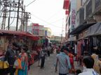 બજારો ધમધમી, લેવાલીનો અભાવ, વેપારીઓને દિવાળી સુધરવાની આશા|ગોંડલ,Gondal - Divya Bhaskar