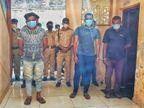 શાહપુરમાં સામાન્ય ઝઘડામાં યુવકની છરીના ઘા મારી હત્યા, ત્રણ આરોપીની ધરપકડ|અમદાવાદ,Ahmedabad - Divya Bhaskar