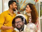 ગૌહર ખાને 11 વર્ષ નાના જૈદ સાથે સગાઈ કરી, પિતા ઇસ્માઇલ દરબાર બોલ્યા- 'મને એકવાર પણ લગ્નનું કહ્યું નથી'|બોલિવૂડ,Bollywood - Divya Bhaskar