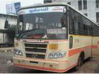 દિવાળી નિમિત્તે સુરત ST વિભાગ દ્વારા સૌરાષ્ટ્ર, ઉત્તર ગુજરાત, દાહોદ,પંચમહાલ માટે 900 એક્સ્ટ્રા બસો દોડાવાશે|સુરત,Surat - Divya Bhaskar