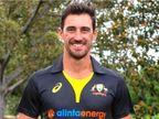 ઓસ્ટ્રેલિયન ટીમ ભારત સામે ખાસ ડિઝાઈનવાળી જર્સી પહેરીને મેચ રમશે|ક્રિકેટ,Cricket - Divya Bhaskar