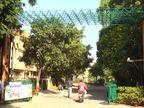 રાજકોટમાં કાલાવાડ રોડ નજીક આવેલી પ્રશીલ પાર્ક સોસાયટીમાં દિવાળી-બેસતા વર્ષના દિવસે લોકડાઉન, ઓનલાઈન શુભેચ્છા પાઠવશે, સગાઓને પ્રવેશ નહીં|રાજકોટ,Rajkot - Divya Bhaskar
