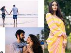 23 વર્ષીય અવિકા ગોરને સપનાનો રાજકુમાર મળ્યો, 'રોડીઝ'ના પૂર્વ સ્પર્ધક મિલિંદ સાથે રિલેશનશિપમાં છે ટીવી,TV - Divya Bhaskar
