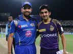 રોહિત શર્માને કેપ્ટન ન બનાવવો તેનું નહીં પરંતુ ટીમ ઈન્ડિયાનું નુકસાન: ગૌતમ ગંભીર ક્રિકેટ,Cricket - Divya Bhaskar
